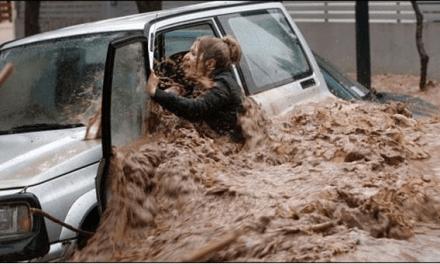 Οδηγίες για Έκτακτες Ανάγκες Καταιγίδες Πλυμμήρες