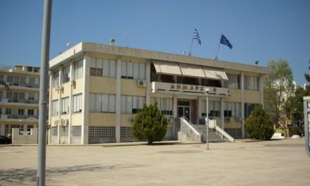 Εργατικό δυστύχημα στο δήμο Ασπροπύργου -Ένας εργάτης νεκρός
