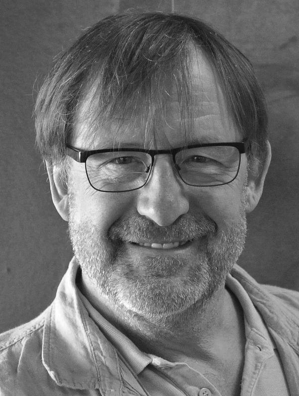 Karl Fred Müller