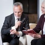 Retirement? What Retirement? Many Seniors Still at Work