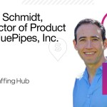 How Frustration with the Staffing Industry and a Screening of The Social Network Inspired Kyle Schmidt to Start BluePipes