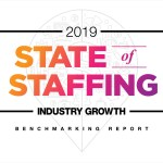 2019 State of Staffing Industry Growth Benchmarking Report [PDF]