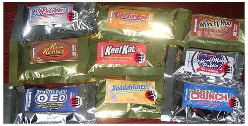 Medicated chocolate bars