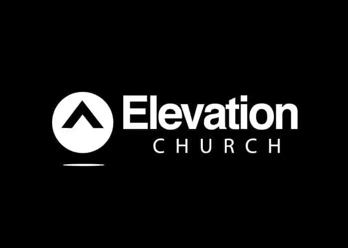 Steven Furtick's Elevation Church - Illuminati Symbology (2/6)
