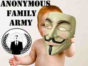 We do not Forgive. We do not Forget. We are Anonymous. Expect Us. Even if some of us will be arrested, imprisoned, killed, we always reborn with new members, because an idea does not die  (1/6)