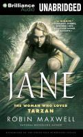 Jane - the woman who loved Tarzan