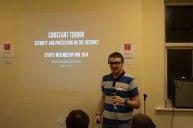 Bean enCounter - Staffs Web Meetup - November 2014 (1 of 44)