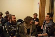 Bean enCounter - Staffs Web Meetup - November 2014 (24 of 44)