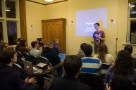 Bean enCounter - Staffs Web Meetup - November 2014 (31 of 44)