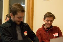 Bean enCounter - Staffs Web Meetup - November 2014 (36 of 44)