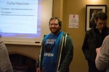 Staffs Web Meetup - February 2015 (13 of 39)