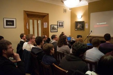 Staffs Web Meetup - February 2015 (21 of 39)