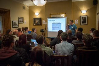 Staffs Web Meetup - March 2015 (19 of 62)