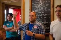 Staffs Web Meetup July Bruce Lawson-8082