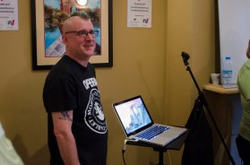 Staffs Web Meetup July Bruce Lawson-8155
