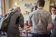 Staffs Web Meetup - June 2015 (1 of 6)