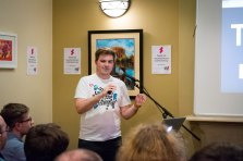 Staffs Web Meetup - September 2015 (21 of 42)