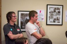 Staffs Web Meetup - September 2015 (24 of 42)