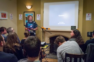 Staffs Web Meetup - November 2015 (12 of 43)