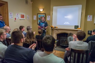 Staffs Web Meetup - November 2015 (13 of 43)