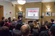 Staffs Web Meetup - January 2016 (17 of 30)