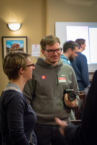 Staffs Web Meetup - January 2016 (20 of 30)