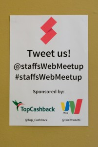 Staffs Web Meetup - January 2016 (3 of 30)
