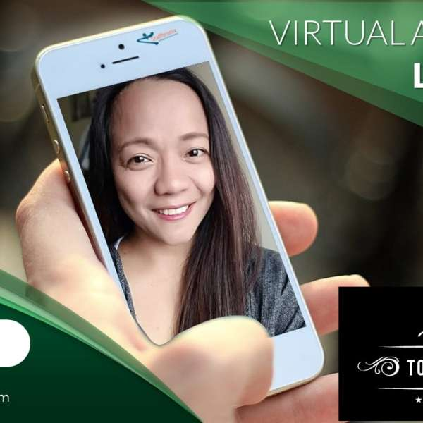 Virtual Assistant 3