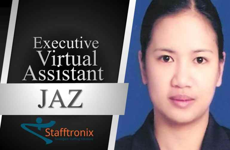 executive virtual assistant