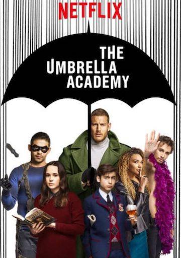Umbrella Academy Saison 1 : umbrella, academy, saison, Umbrella, Academy, Season, Torrents, Download, [480p,, 720p,, 1080p], Stagatv