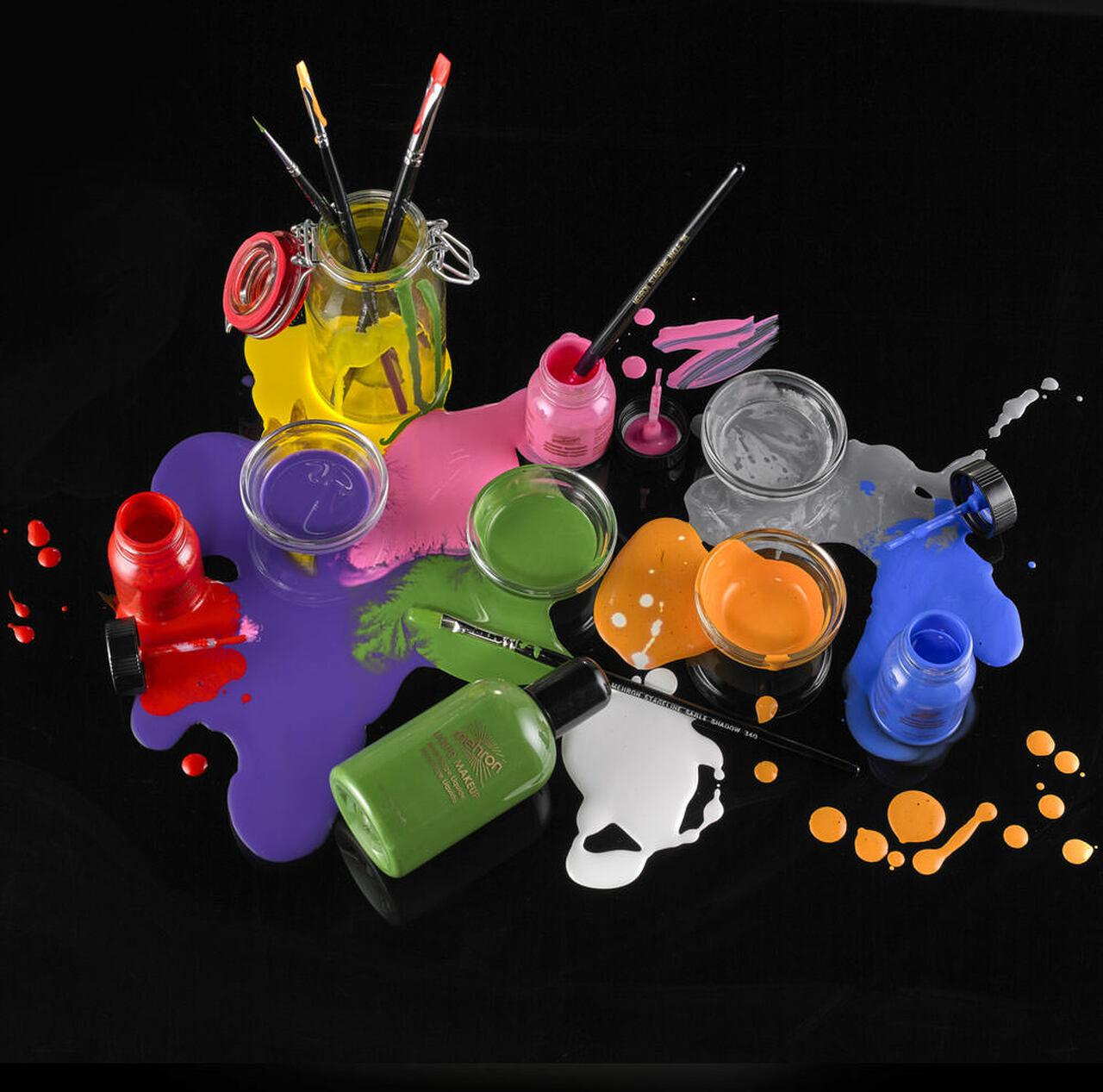 Mehron liquid Makeup