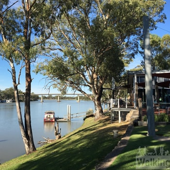South Australia River Murray and Mallee Country