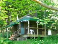 Dhritarashtra Cabin