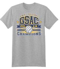 GSAC Volleyball Champions