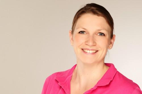 Dr. Verena Maurer (Im Mutterschutz)
