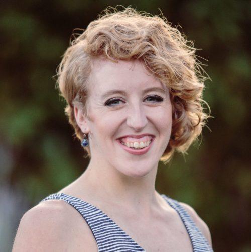 Rachel Newbrough
