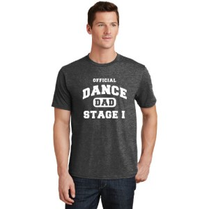 Dance Dad Tee