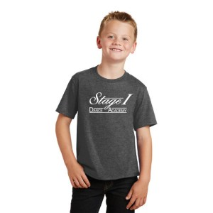 Stage I Youth Tee