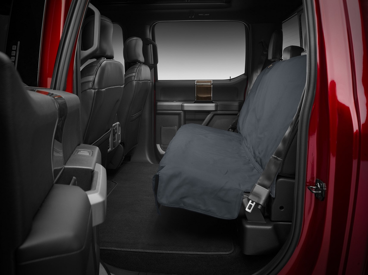 Preserve The Interior Of Your 19972015 F150 With