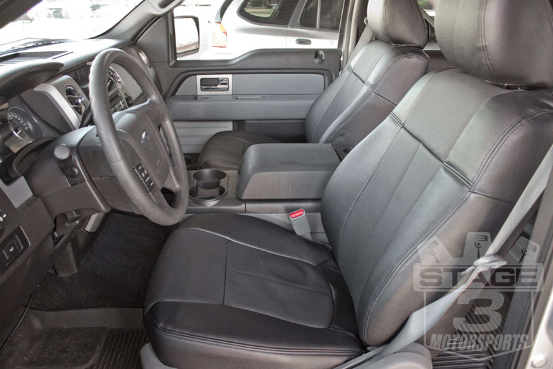 20092014 F150 Seat Covers