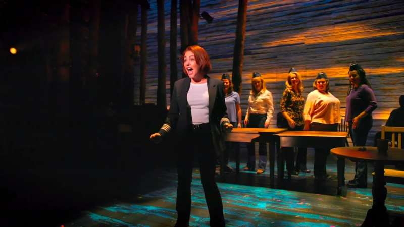 come from away cast london - 4