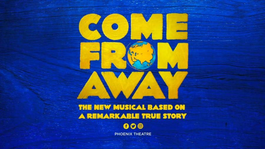 Come From Away London,