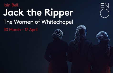Jack the Ripper: The Women of Whitechapel