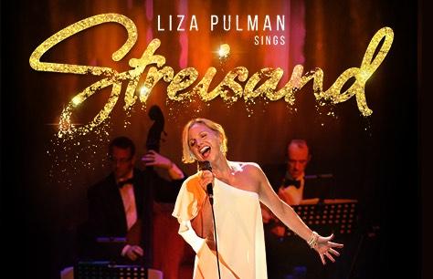 Liza Pulman Sings Streisand