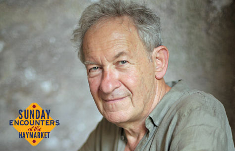 Simon Schama: The Wordy Tour