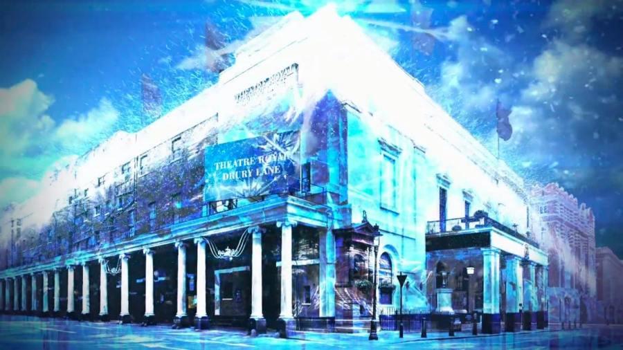 frozen london west end 2020 - 3