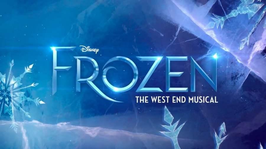 frozen london west end 2020 - 4