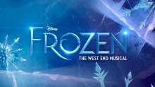 frozen london west end 2020 - 4