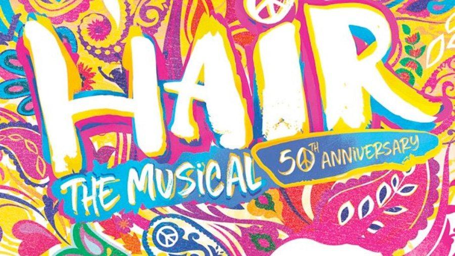 hair the musical 2019 uk tour