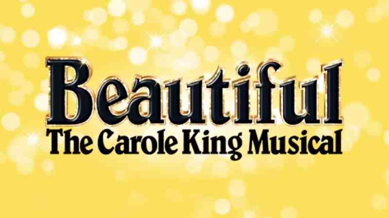 Beautiful The Carole King Musical tour